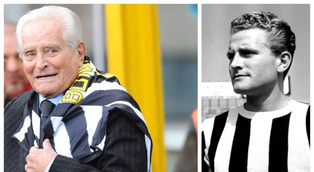 Giampiero Boniperti morto, addio alla bandiera della Juventus: aveva 93 anni