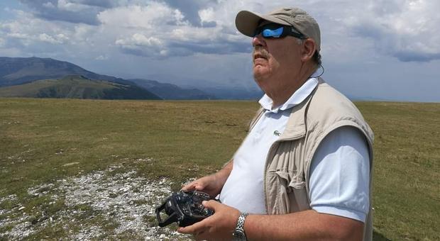 Addio a Roberto Gasparetti, era il medico della montagna: oggi l'ultimo saluto