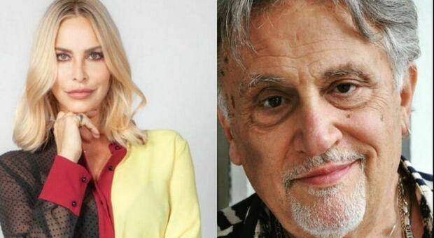 Andrea Roncato, nuovo attacco a Stefania Orlando: «Hai fatto 2 trasmissioni e 20 anni di materassi, non ti vergogni?»