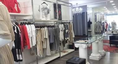 Pesaro Colori E Mascherine Fashion La Second Life Delle Boutique