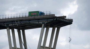 Ponte Morandi Dieci Nuovi Indagati Nellinchiesta Per Il Crollo