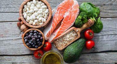 dieta a base di pesce senza sprechi