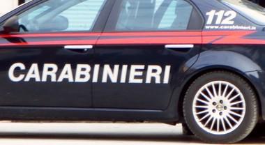 Senza permesso di soggiorno aggredisce i carabinieri: arrestato
