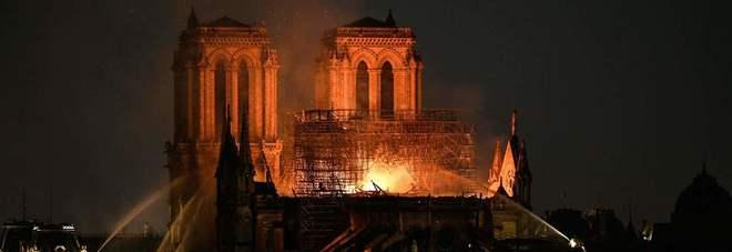 Risorgimarche 2020 Calendario.Incendio A Notre Dame Tutto Quello Che Sappiamo Finora