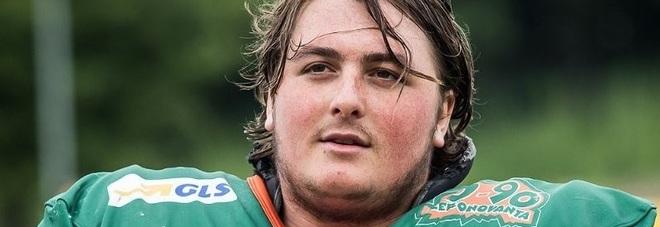 Ex giocatore dei Dolphins placca il ladro Preso anche il complice