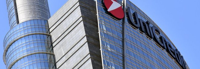 Unicredit, nuovo piano