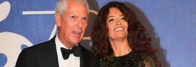 Tronchetti Provera e Afef si separano, depositata l'istanza: «Sposati dal 2001»