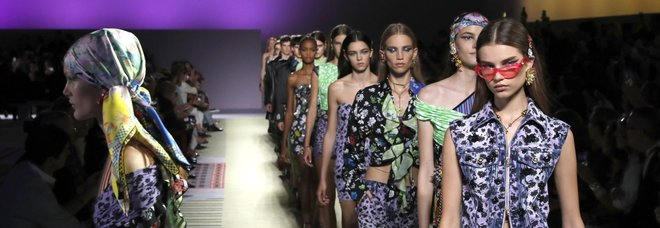 Versace venduta a Michael Kors, altri marchi