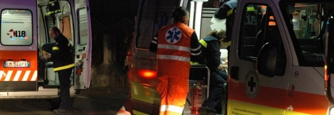 Rissa tra ballerine di night
