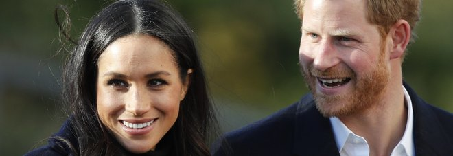 Meghan Markle scompare