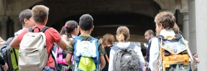 Marche, ecco i rinforzi di personale per 5 scuole nei comuni del cratere