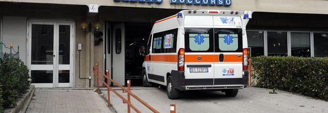 Ragazzino senegalese arriva in ospedale in fin di vita per la fame