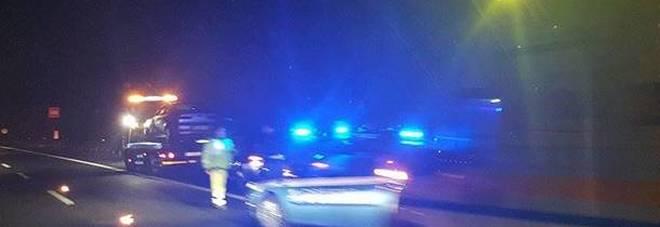 Incidente sull'A14, quattro km di coda sul tratto Fano-Marotta