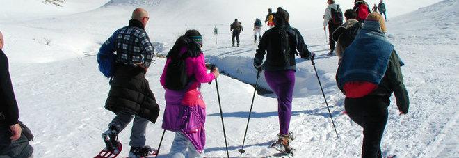 Le guide ambientali a quelle alpine: «Non siamo abusivi La montagna è di tutti»