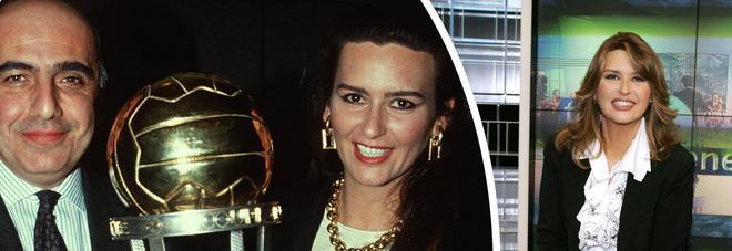 Chi è Daniela Rosati, l'ex conduttrice tv ed ex moglie di Galliani:ha scelto la castità