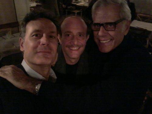 Fan preoccupati per Ale e Franz, Alessandro Besentini malato?