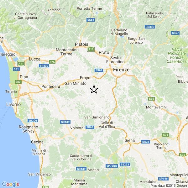 Fortissimo terremoto in Cina: la scossa di magnitudo 6.5