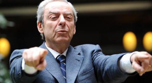 Daniele Piombi è morto a 83 anni, inventò gli Oscar della Tv