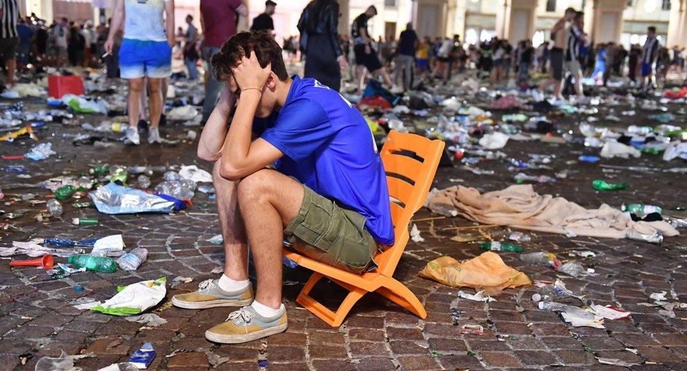 Torino, Kevin lascia la rianimazione: