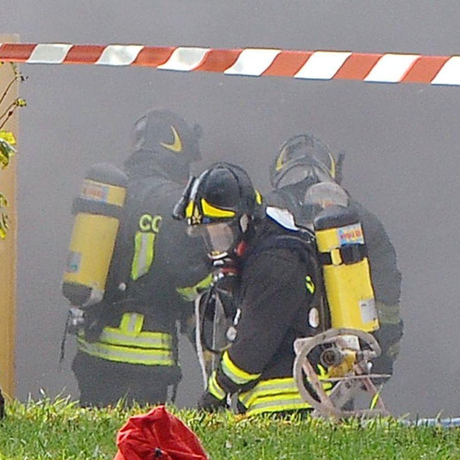 Va a fuoco l'appartamento, due morti nell'Astigiano