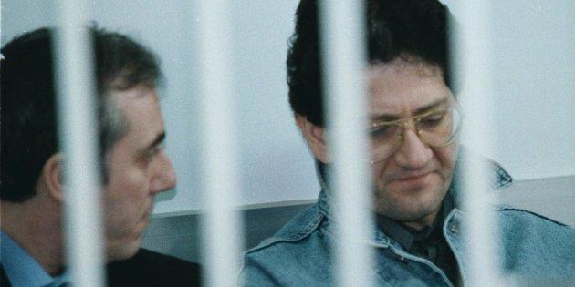 Roberto e Fabio Savi scontano la pena nello stesso carcere