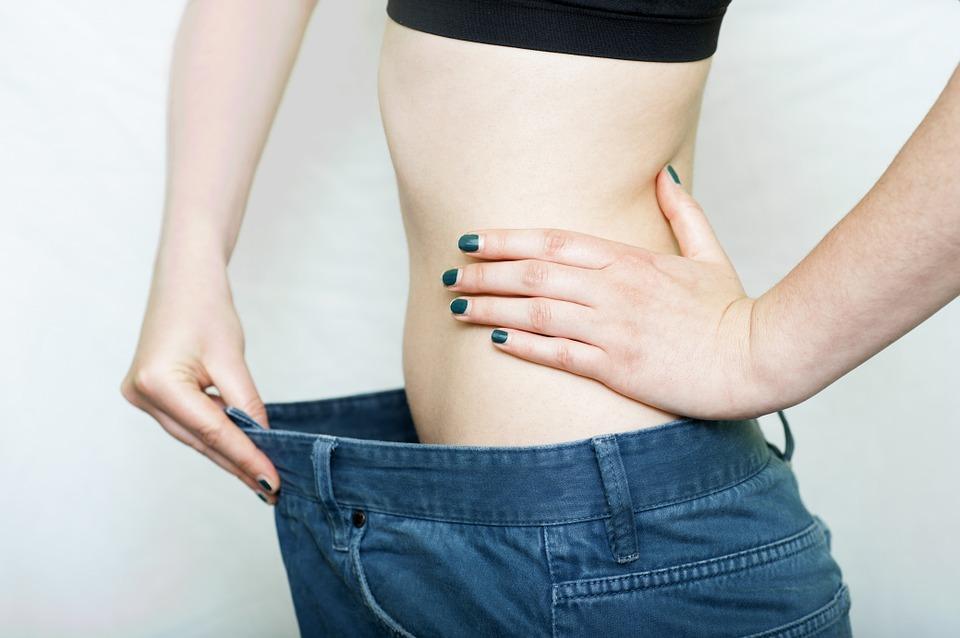 modo rapido per perdere peso per un evento