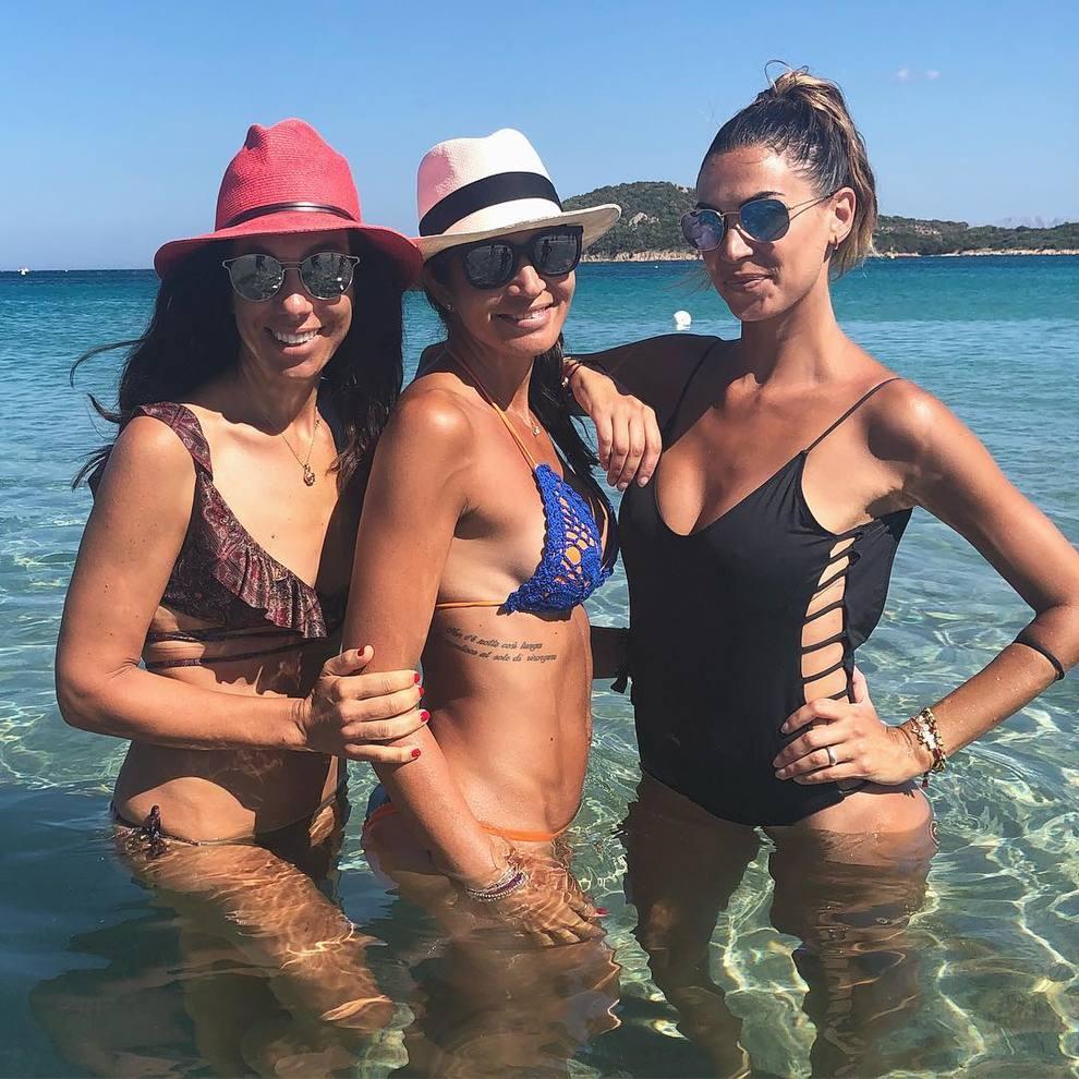 Hot Melissa Satta naked (51 foto and video), Sexy, Bikini, Instagram, see through 2006