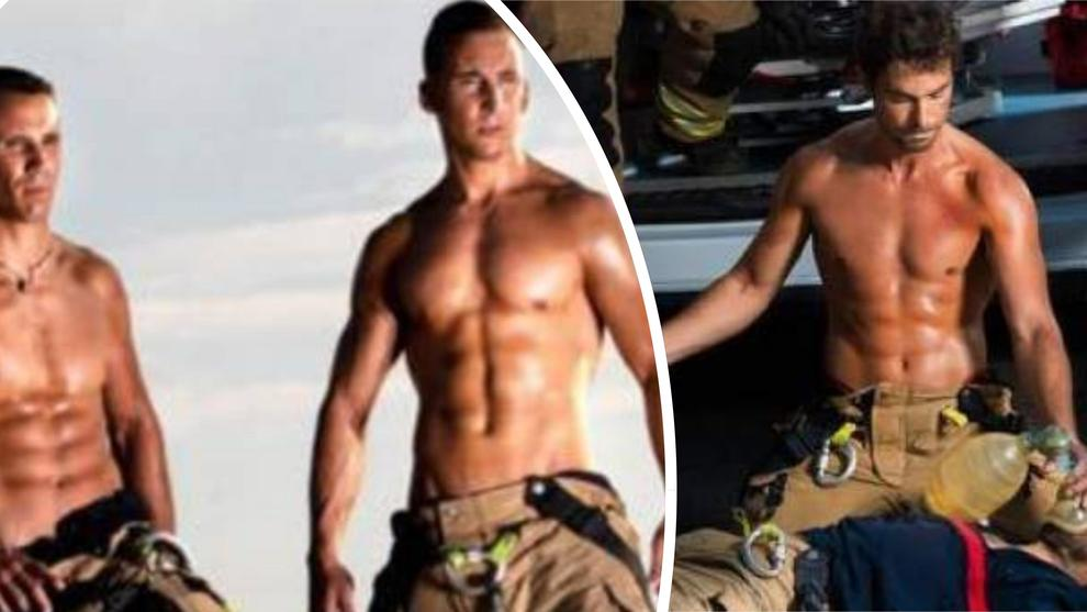 Calendario Pompieri.Pompieri Il Calendario Sexy 2019 Salvato In Extremis Per