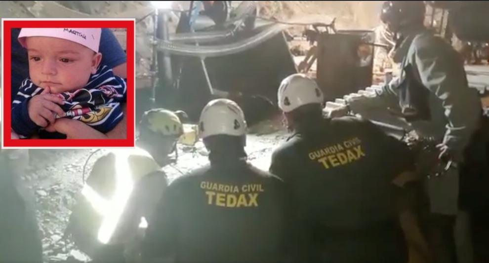 Spagna: trovato morto il piccolo Julen, il bimbo caduto nel pozzo